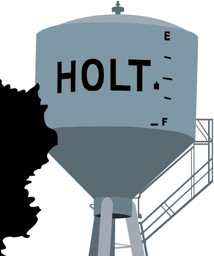 Holt Water Works, Inc.